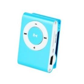 MP3 SETTY COM RÁDIO AZUL - 1607.2905