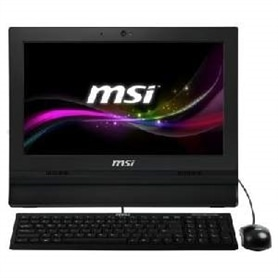 COMPUTADOR ALL-IN-1 TOUCH MSI AP1622ET-031XES - POS-PC007