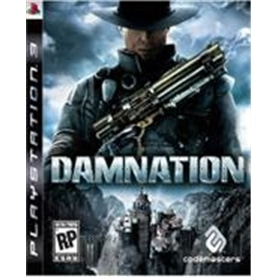 JG PS3 DAMNATION - 5024866338294