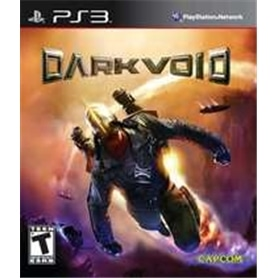 JG PS3 DARK VOID *** - 5055060925980