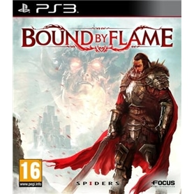 JG PS3 BOUND BY FLAME - 1410.0502
