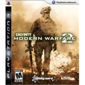 JG PS3 CALL OF DUTY: MODERN WAREFARE 2 - 5603625258846