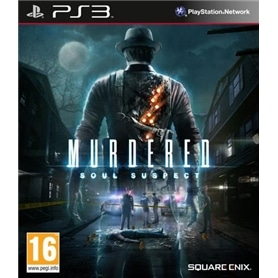 JG PS3 MURDERED - SOUL SUSPECT - 1410.0503