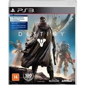 JG PS3 DESTINY - PS3AB0143