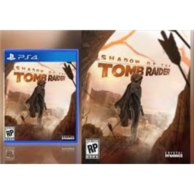 JG PS4 SHADOW OF THE TOMB RAIDER - 1805.2991