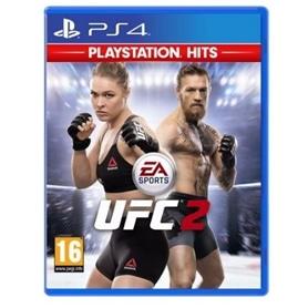 JG PS4 EA SPORTS UFC 2 - 1601.2231