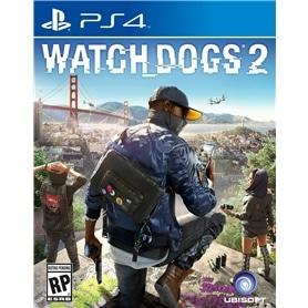 JG PS4 WATCH DOGS II - 1610.2802