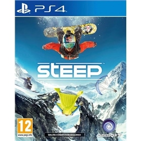 JG PS4 STEEP - 1610.2805