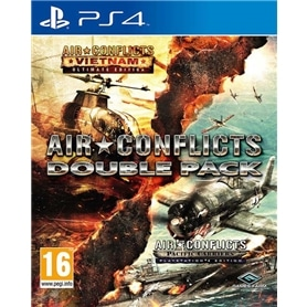 JG PS4 AIR CONFLITS DOUBLE PACK - 1609.2915