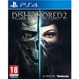JG PS4 DISHONORED 2 - 1609.2921