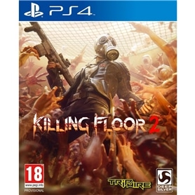 JG PS4 KILLING FLOOR 2 - 1609.2916
