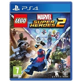 JG PS4 LEGO: MARVEL SUPER HEROES 2 - 1709.1591