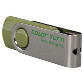 USB DISK PEN DRIVE 16GB - USB 2.0 TEAMGROUP - 1703.2002