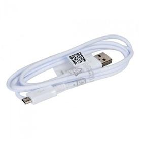 CABO DADOS USB<->MICROUSB SAMSUNG ECB-DU4EWE 1M BRANCO - 1706.20.23