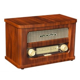 RADIO VINTAGE MADISON MAD-RETRORADIO - 1804.2798