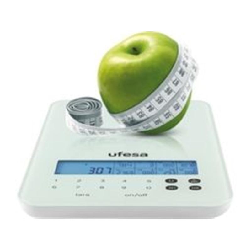 Balança Cozinha Ufesa BC1600 - Nutricional - 1802.2352
