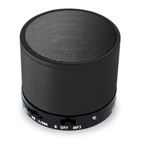 COLUNA MINI AMPLIFICADA BLUETOOTH SETTY JUNIOR - 1903.1002