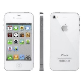 TLM LIVRE APPLE IPHONE 4S 32GB WHITE NOVO -  SWAP PRODUCT - 1904.0396