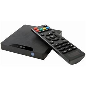 MINI PC BOX - ANDROID TV NTECH AB-S905W16 2/16GB - 1903.2993