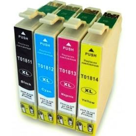 TINTEIRO EPSON T1811/T1801 BLACK COMPATIVEL - EPC-TINTEIRO20