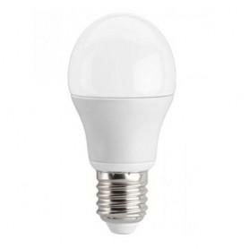 Lâmpada E27 G45 Lustre LED 5w Branco Quente - 1802.2752
