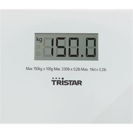 Balança WC Tristar Sonja WG-2419 - TRI-BALWC01