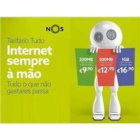 CARTAO TLM NOS TARIFARIO TUDO - 1508.0703