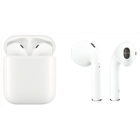 PHONES AIRPODS BLUETOOTH SEM CABO M LAUSON EH221 - 1905.1398