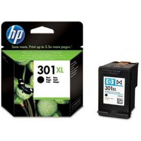 TINTEIRO HP 301XL BLACK CH563EE 480pag - HP-TINTP10