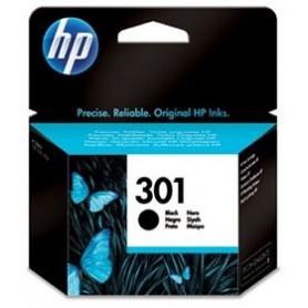 TINTEIRO HP 301 BLACK CH561EE 190 pag - HP-TINTP09