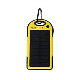 POWER BANK SOLAR 5.000MAH FOREVER - 1608.0373