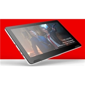 "TABLET WIFI 14"" VIRGIN TELLY TABLET 3GB/32GB WHITE - 1906.2101"