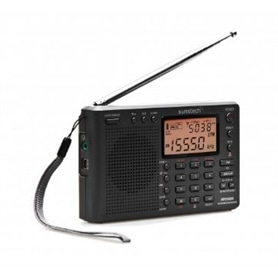 RADIO MULTIBANDAS SUNSTECH RPDS800 TITANIUM - 1406.1205