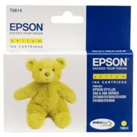TINTEIRO EPSON T0611 BLACK COMPATIVEL - EPC-T0611