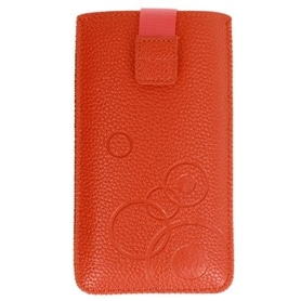 BOLSA TLM UNIVERSAL SLIM UP DEKO 14 ORANGE - 1907.0526