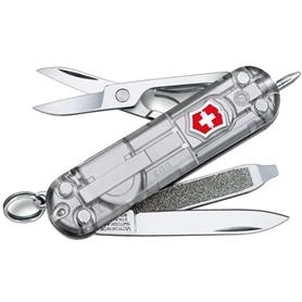 Canivete Victorinox Signature Lite SilverTech 0.6226.T7 - VIC-CANIVETE030