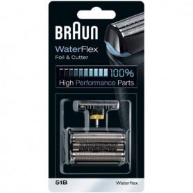 Rede+Lamina Braun 51B Series 5 8000 series - 1708.0451