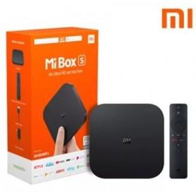 MINI PC BOX - ANDROID TV XIAOMI MI BOX S M19E MDZ-22-AB - 1904.0395