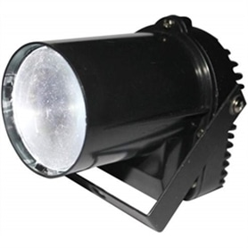 PROJECTOR PRO LED PINSPOT 5W IBIZA 15-1469 - 1607.1507