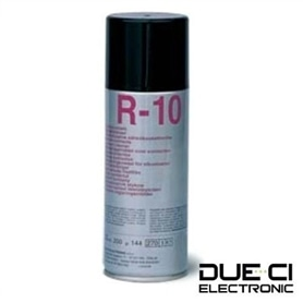 Spray Limpa Contactos DUE-CI R-10 - 1712.1853