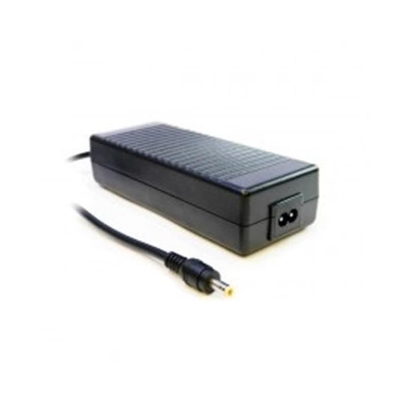 Transformador 230V->12V DC 2,0 Amp Switching Preto - 1705.2353