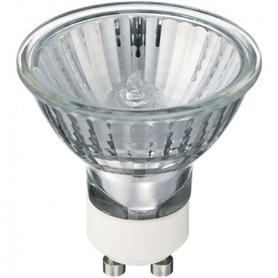 Lâmpada GU10 MR16 Eco Halogénio 230v/28w - 1806.2691