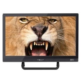 "TV 16"" LED NEVIR NVR-7412-16HD-N FUNCIONAMENTO 12V e 230V - 1907.1150"