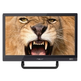 "TV 16"" LED NEVIR NVR-7412-16HD-N FUNCIONAMENTO 12V e 230V - 1907.1150"