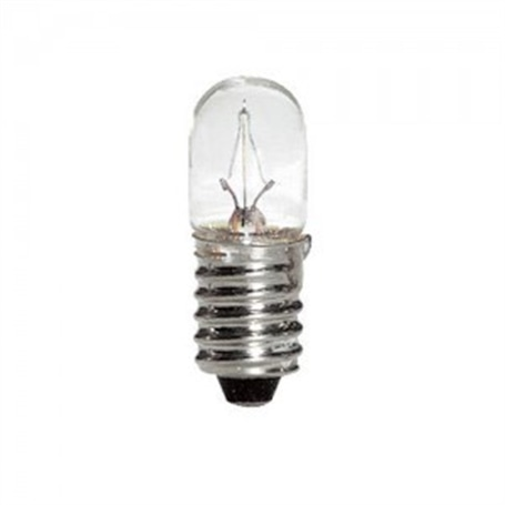 Lampada E-10  3w 220v Mini - 2802
