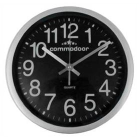 _Relógio de Parede Analógico Commodoor 51641 - 1612.2155