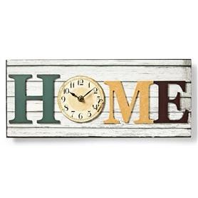 Relógio de Parede Analógico HOME - 1907.1052