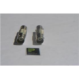 Adaptador BNC Femea - BNC Femea - 44010505