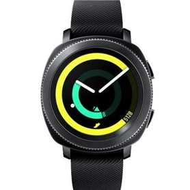 SMARTWATCH SAMSUNG GEAR SPORT R600 BLACK - 1811.2096