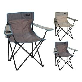 Cadeira Campismo Dobravel EDM 73742 - 1907.1095